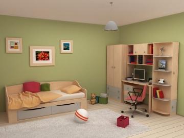Корпусная мебель  каталог и цены